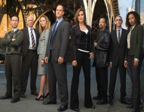mejores series sobre crimen