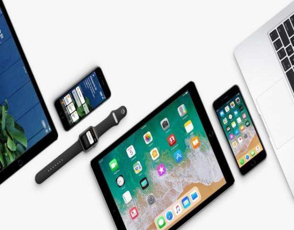 Qué significa la 'i' de los productos de Apple