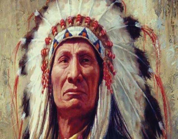 Qué significan las plumás de los indios americanos