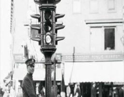 Quién inventó el semáforo Origen y evolución