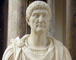 Trajano, fue mejor emperador de Roma que Augusto
