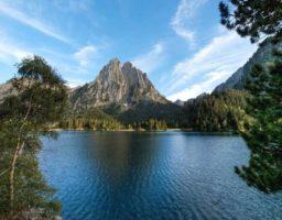 Historia del Parque Nacional de Aigüestortes