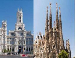 5 rivalidades más absurdas entre ciudades