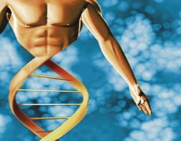 Mitos sobre la herencia genética (1)