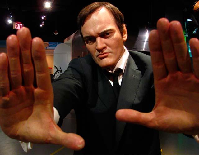 frases célebres de Quentin Tarantino